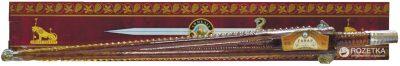 Коньяк сувенирный в виде меча Great Valley «Гавар»