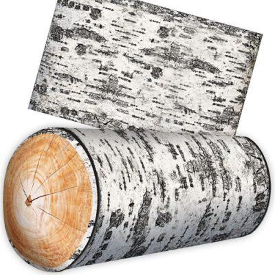 Подушка «Бревнышко» (береза)