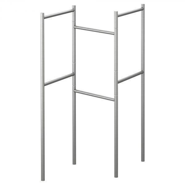 Вешалка напольная IKEA «GRUNDTAL»