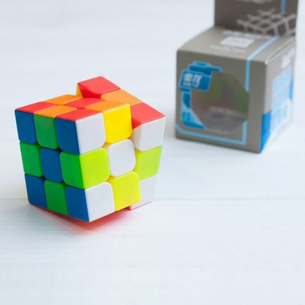 Кубик Рубика «Yilong»