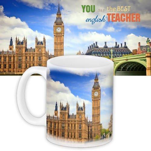 Кружка «Учителю Английского языка»