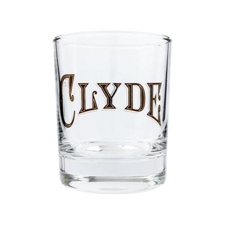 Набор стаканов для виски Bonnie и Clyde