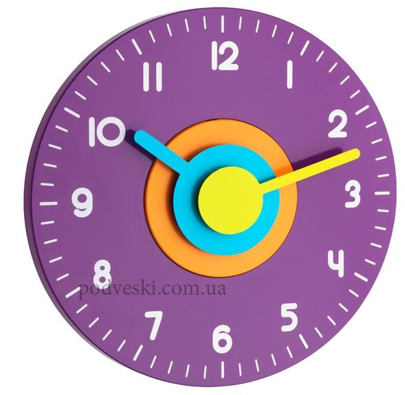 Настенные часы TFA «POLO»