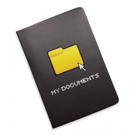 Органайзер для документов «Мои документы»