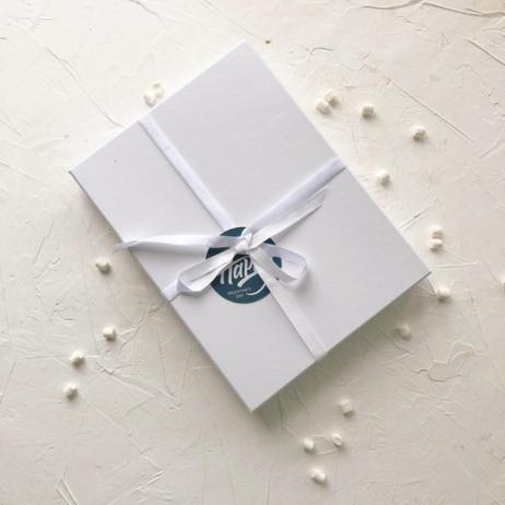 Подарочный набор «Гусь в Айті» Gifty