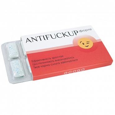 Жвачка Anti Fuck Up