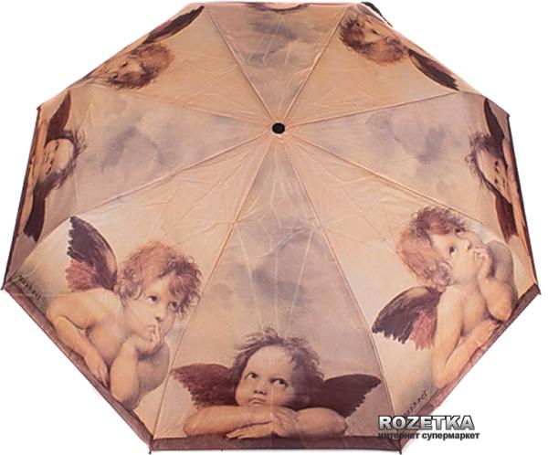 Зонт-трость Derby Art Collection «Рафаель Ангелы»
