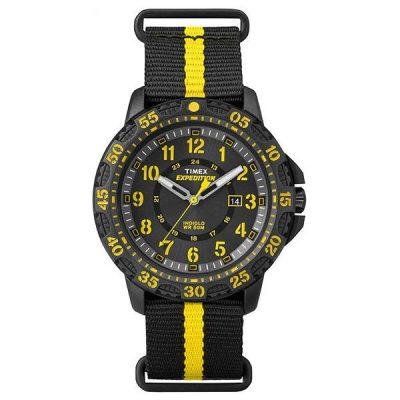 Мужские наручные часы Timex «Expedition Gallatin»
