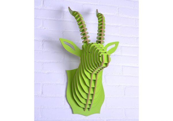 Декоративная голова «Антилопа»