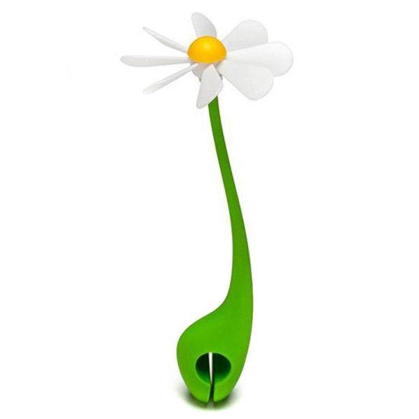 Держатель крышки Ototo «Flower Power»