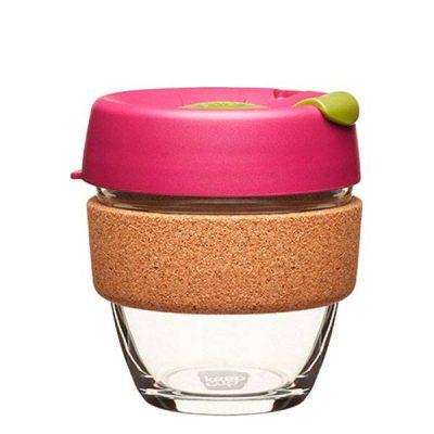 Термокружка KeepCup «Small Brew Cinnamon Cork»