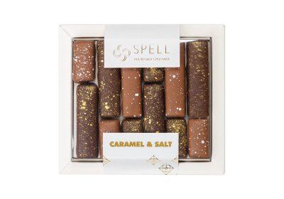 Канфеты Spell «Соленая карамель»