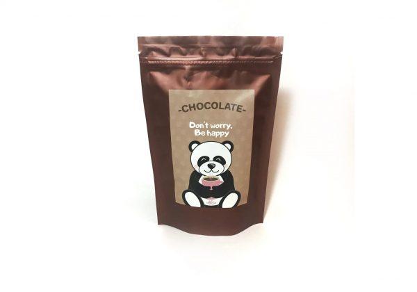 Шоколад Candys.ua «Don't worry, be happy»