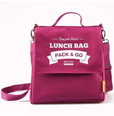 Термосумочка для ланча «Lunch Bag» Pack&Go