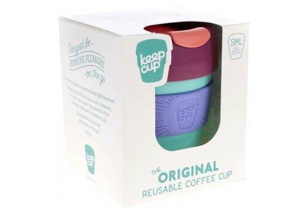 Термокружка KeepCup «Blossom Small»