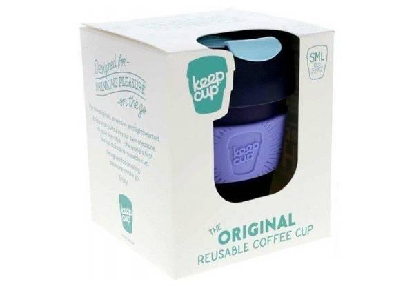 Термокружка KeepCup «Blueberry Small»