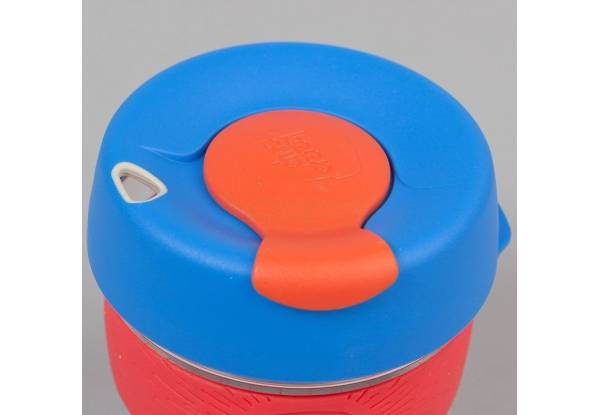 Термокружка KeepCup «Elixir Small» из стекла