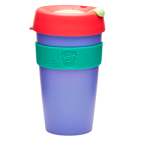 Термокружка KeepCup «Large Watermelon»
