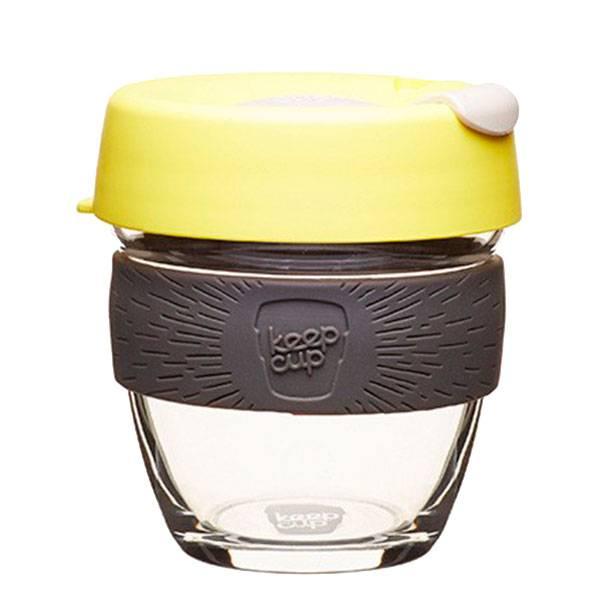 Термокружка KeepCup «Small Brew Honey»
