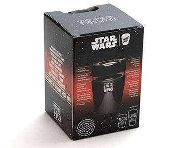 Термокружка KeepCup «Star Wars Darth LongPlay»