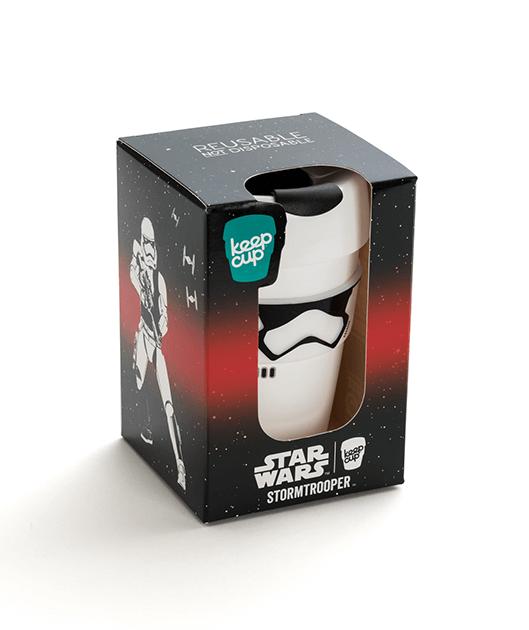Термокружка KeepCup «Star Wars Medium Storm Trooper»