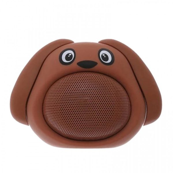 Беспроводная bluetooth колонка «Dog»