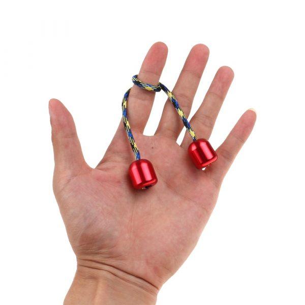 Антистрессовая игрушка-вертушка для рук - шарики Беглери