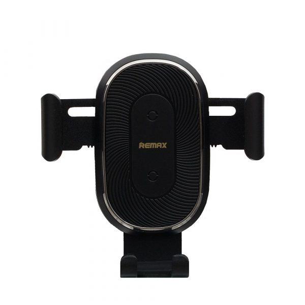 Автомобильный держатель для телефона Remax с беспроводной зарядкой