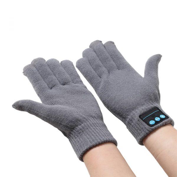 Bluetooth перчатки iGlove
