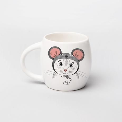 Чашка «Пик»
