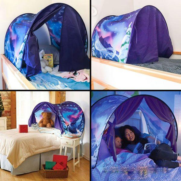 Детская палатка на кровать Dream tents