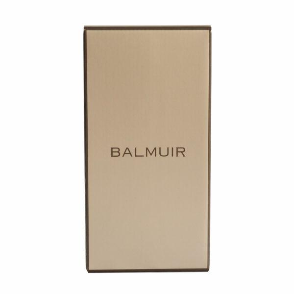 Клатч из кожи ската Balmuir Milan (красновато-лиловый)