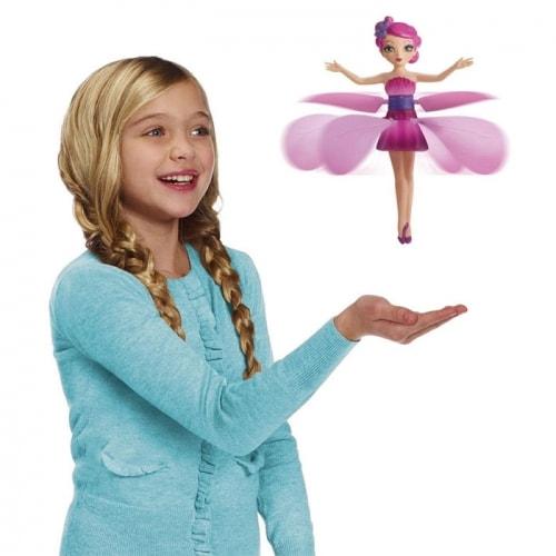 Летающая фея - Flying Fairy с зарядкой от USB