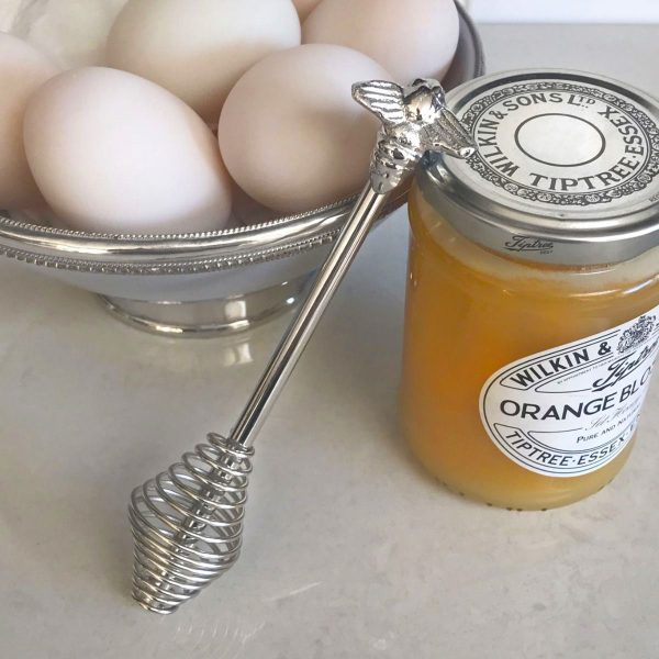 Ложечка для меда «Пчела» Culinary Concepts