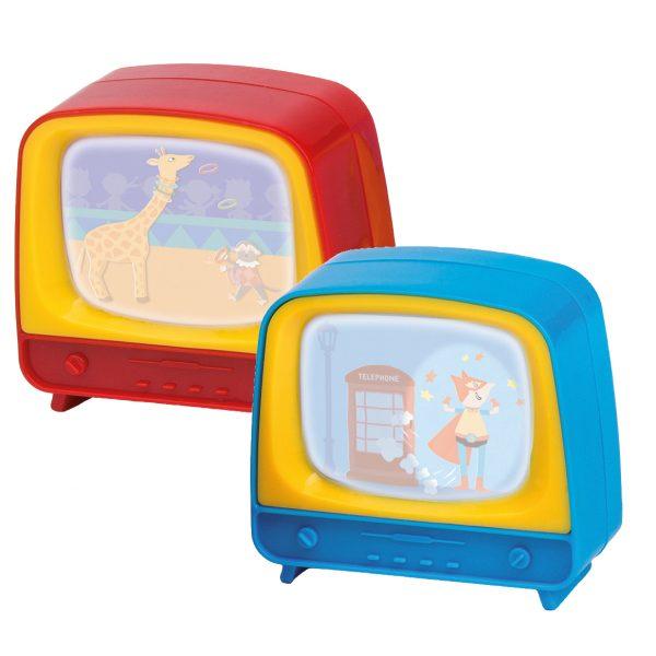 Мини-телевизор «Les petites» Merveilles Moulin Roty