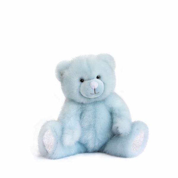 Мягкая игрушка «Медвежонок» Doudou Les Ours Collection