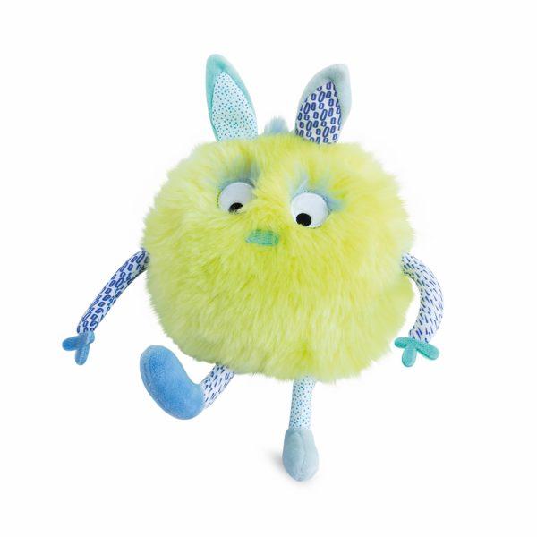 Мягкая игрушка «Oobiz» Doudou салатовая