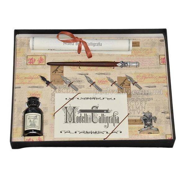 Набор для каллиграфии La Kalligrafica 470
