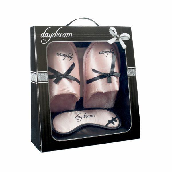 Набор подарочный Линжери Daydream