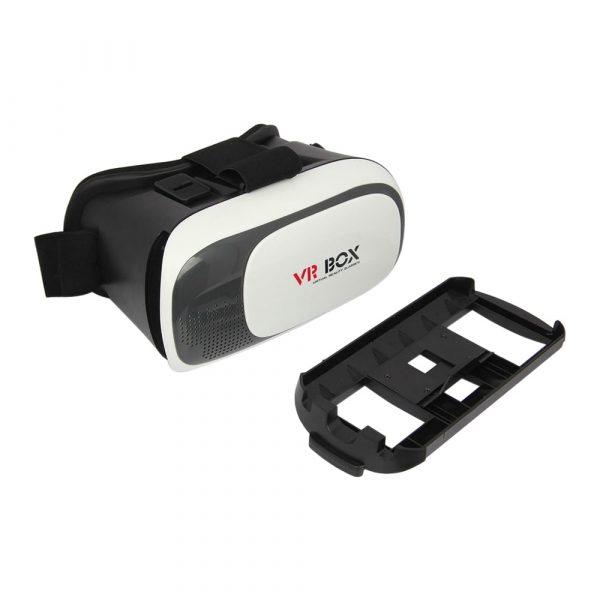 Очки виртуальной реальности Vr box 2.0 (3D шлем для смартфона)