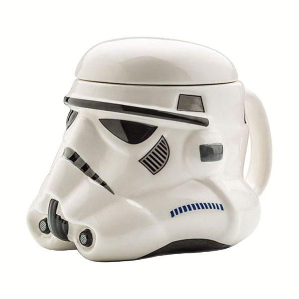 Оригинальная 3D чашка «Звездные войны»
