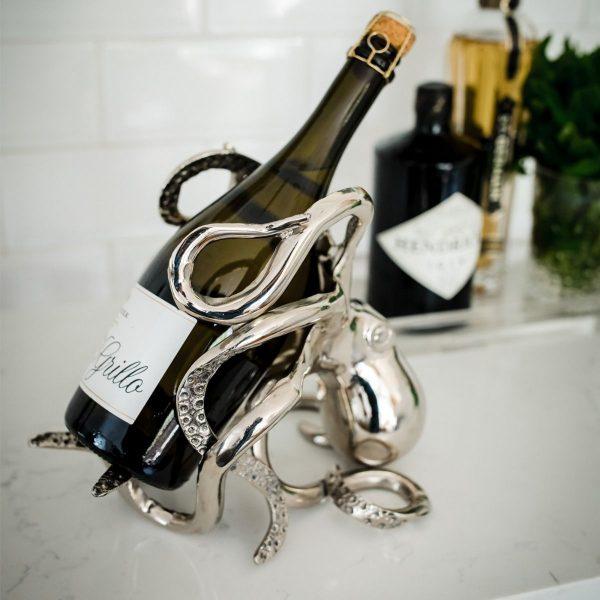 Холдер для бутылки «Осьминог» Culinary Concepts