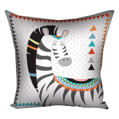 Подушка «Зебра»