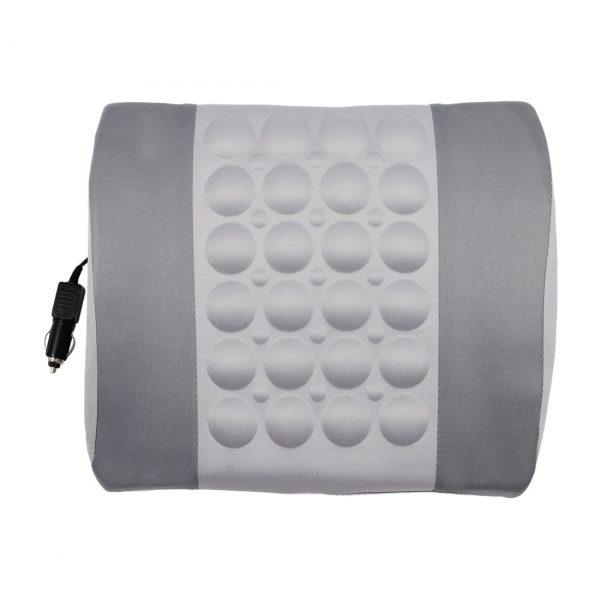 Поясничная вибромассажная подушка для водителя авто