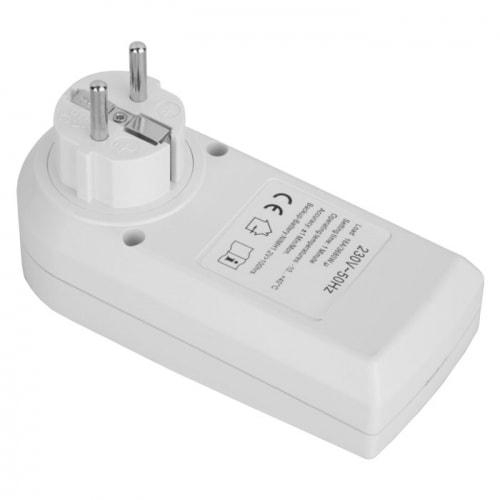 Программируемая розетка с таймером выключения электроприборов