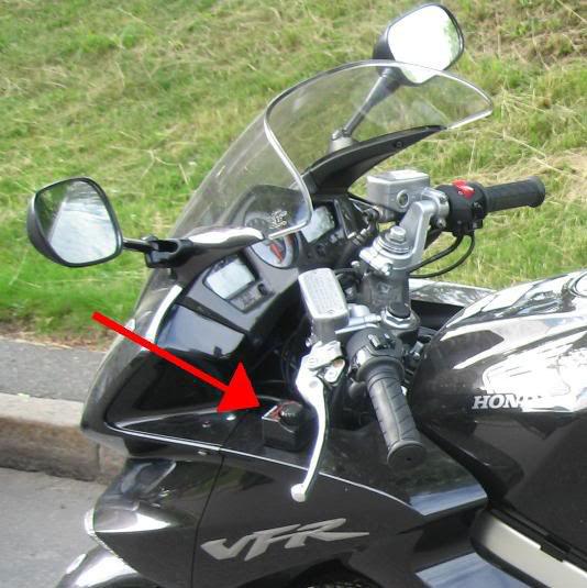 Ручки с подогревом для мотоцикла с диаметром руля 22.5 мм
