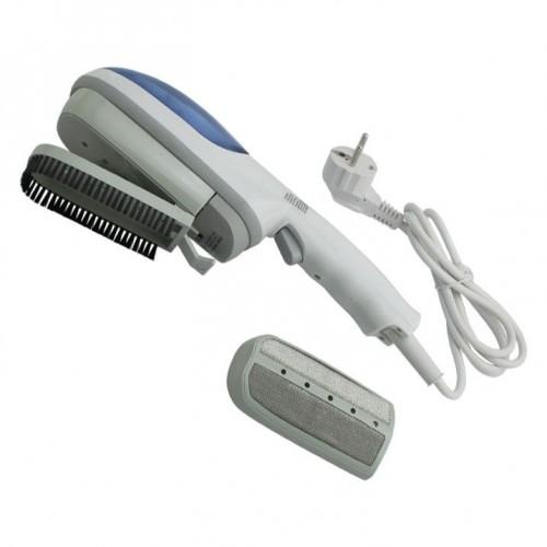 Ручной отпариватель Steam Brush (паровая щетка-утюг)