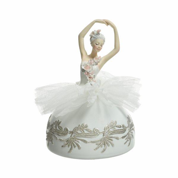Шкатулка музыкальная «Балерина»