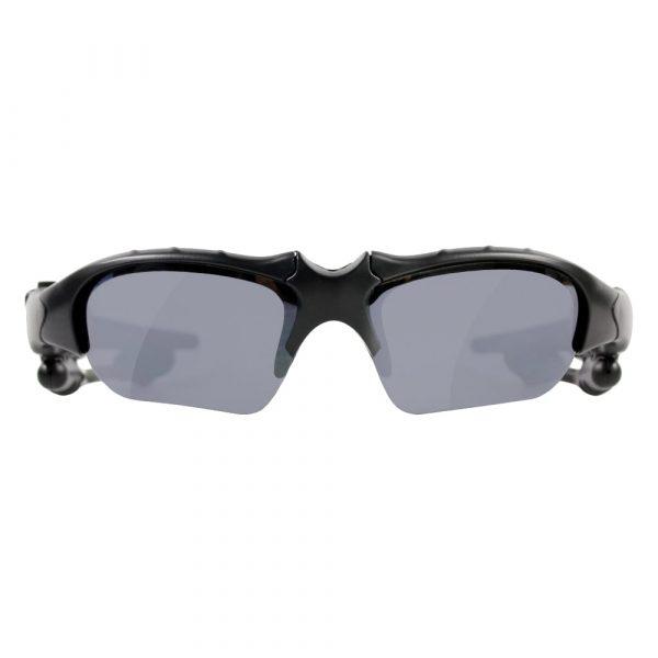 Солнцезащитные bluetooth очки с mp3 плеером и наушниками