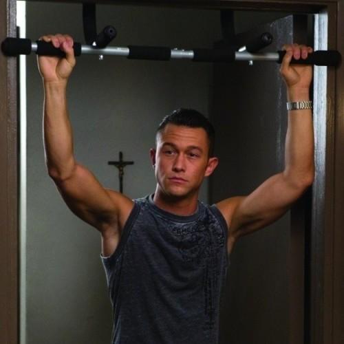 Тренажер-турник для дома Iron Gym